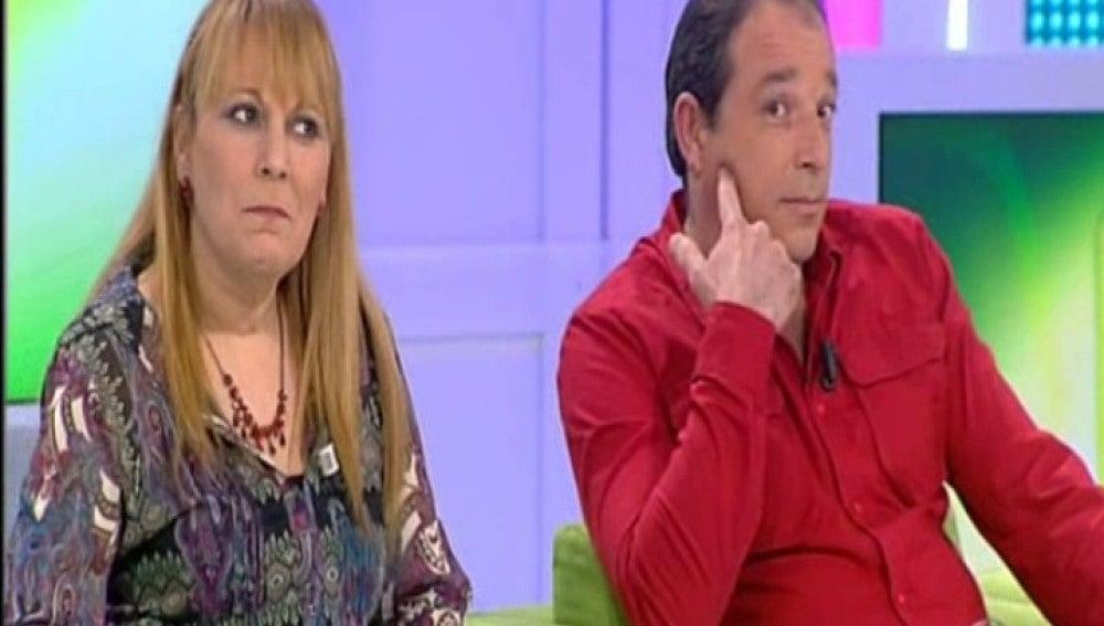Paco y Valentina en El Diario