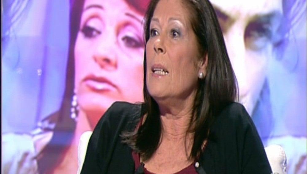 Teresa Rivera en DEC