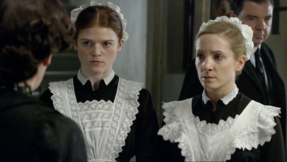 Gwen y Anna