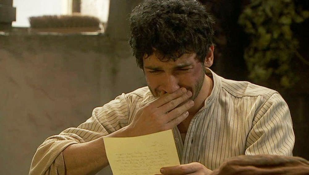 La carta de Soledad a Juan