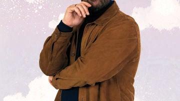 Javier Cámara es Gustavo Peña