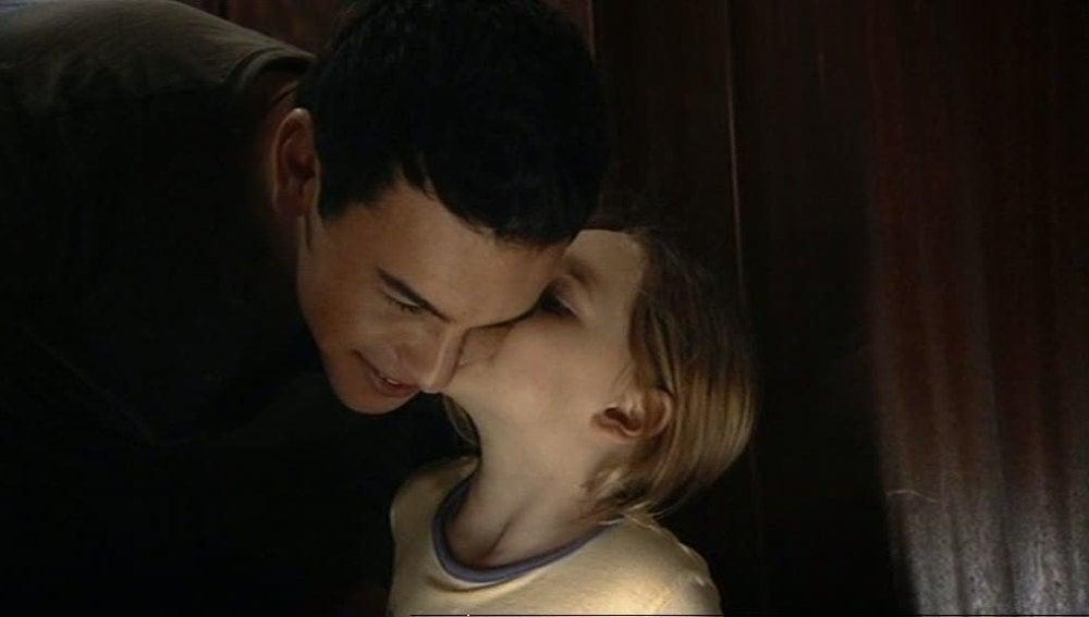 Valeria quiere que Ulises sea el novio de su hermana