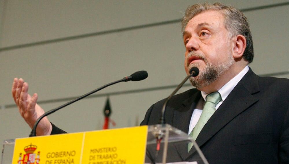 Octavio Granados, secretario de Estado de Seguridad Social