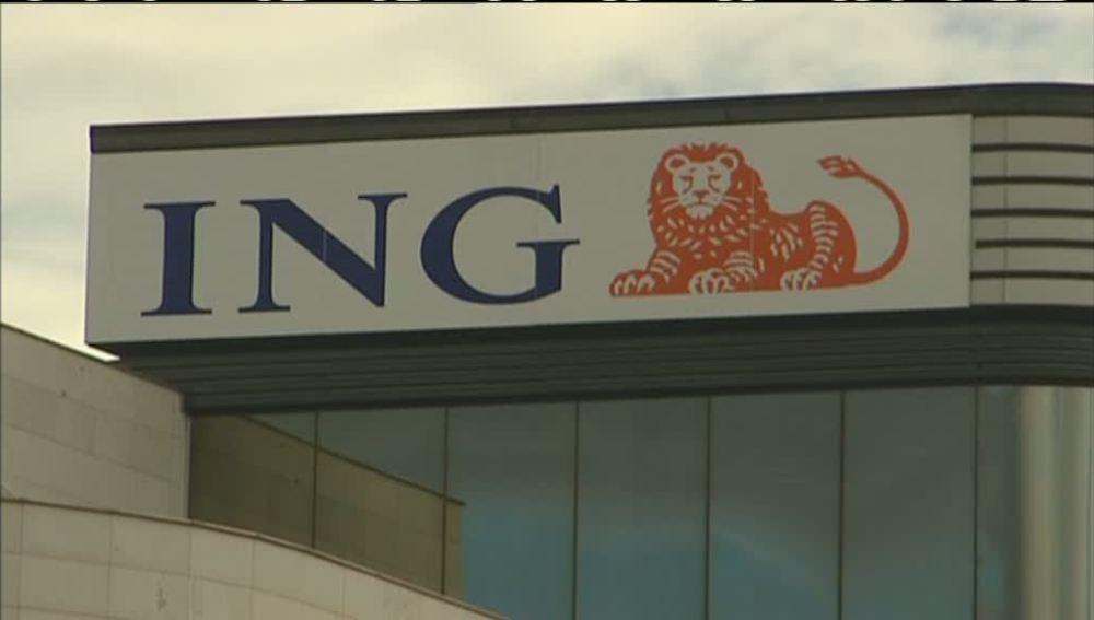 Los directivos de ING obligados a renunciar a las primas y a congelar sus salarios