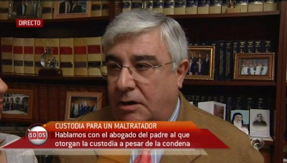 Manuel Soto, abogado