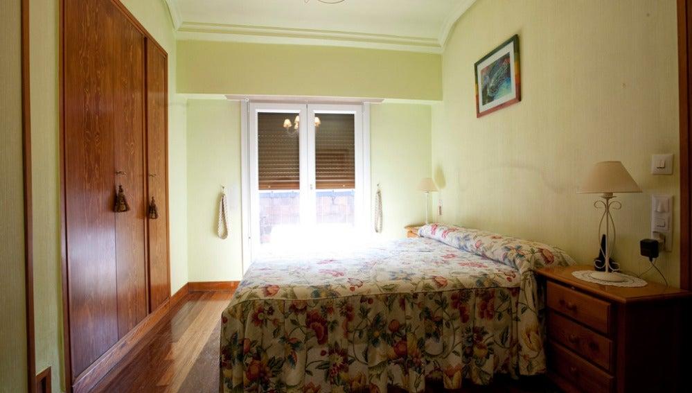 Cambiar el aspecto del dormitorio