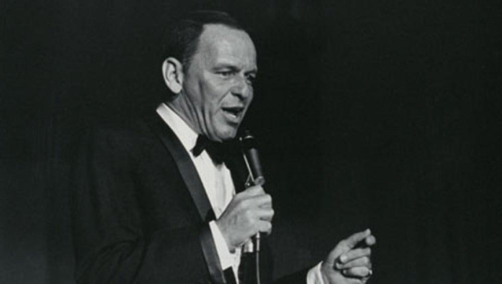 Frank Sinatra, remasterizado