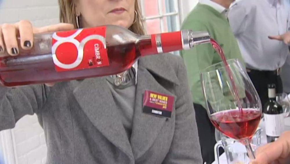 Se presentan los mejores vinos españoles en Estados Unidos