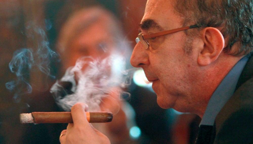 La venta de tabaco cae en España un 30% desde la entrada en vigor de la Ley Antitacabo