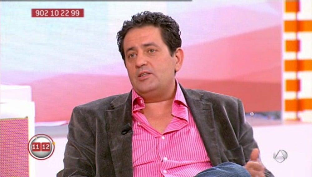 Óscar Fidalgo