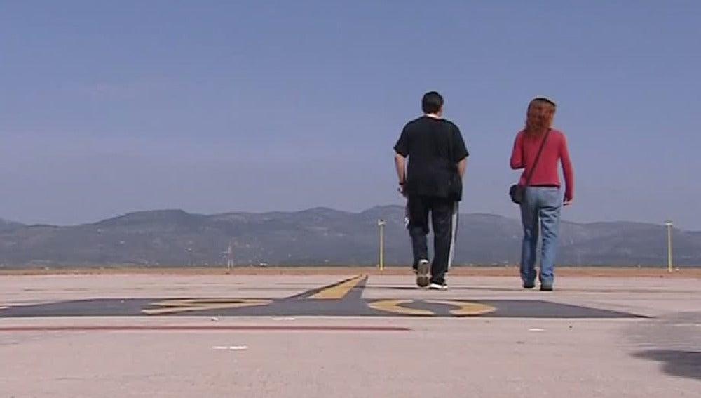 Castellón, un aeropuerto fantasma que ni recibe visitas ni vuelos
