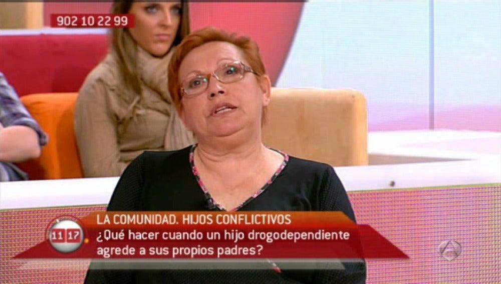 Carmen Díaz Bermejo