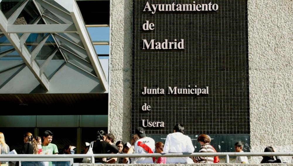 Madrid, una de las ciudades que más aumenta su población