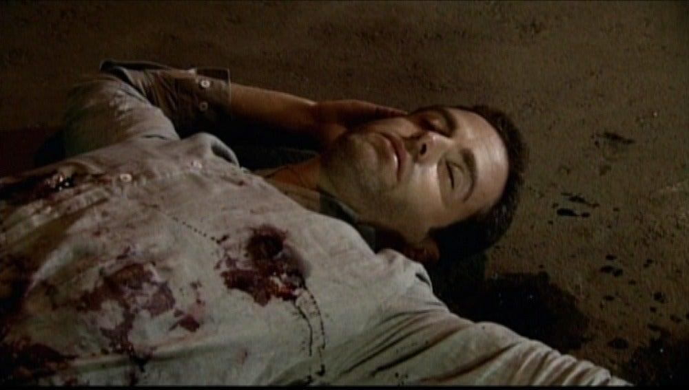 Jimmy muerto