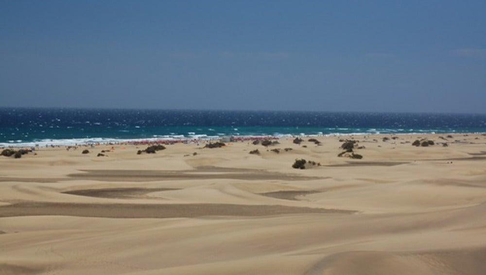 mejores playas espana antena 3