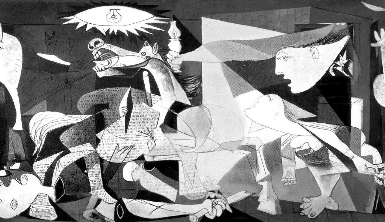 Guernika de Picasso