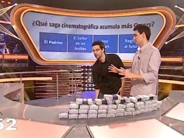 Antena 3 atrapa un millon online dating