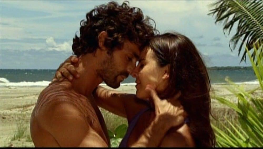 Santiago y Teresa