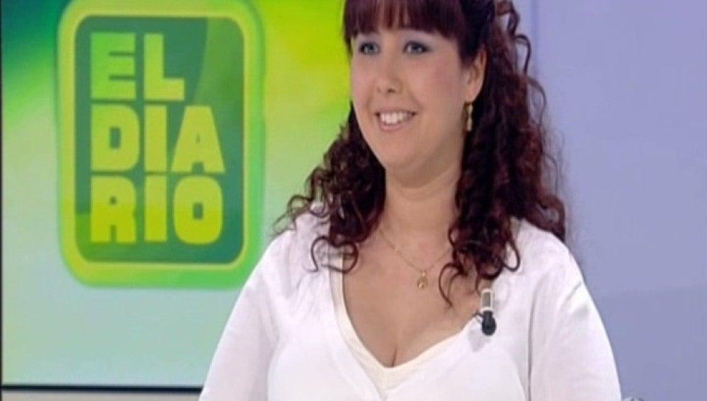 Judith en El Diario