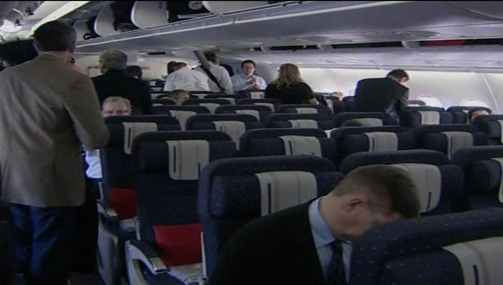 Los eurodiputados no quieren ir en turista