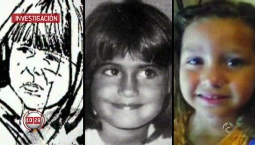 Tres crímenes en Huelva