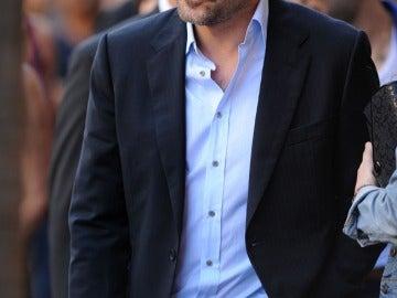 Javier Bardem protagonizará 'La torre oscura'