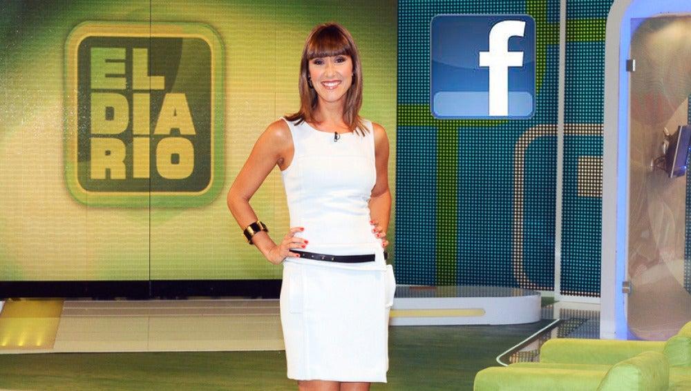 El diario y facebook