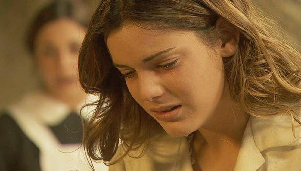 Mariana le cuenta a Soledad cómo murió Juan