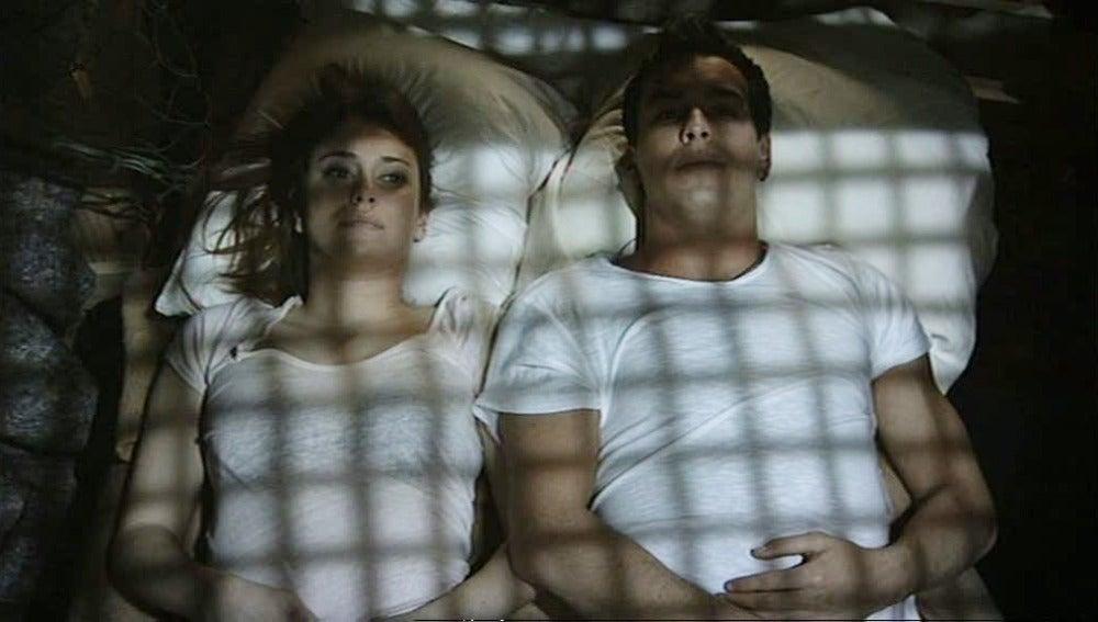Durmiendo juntos