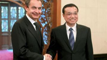 China comprará más deuda española e invertirá en cajas de ahorro