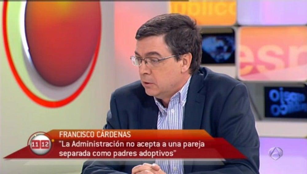 Francisco Cárdenas