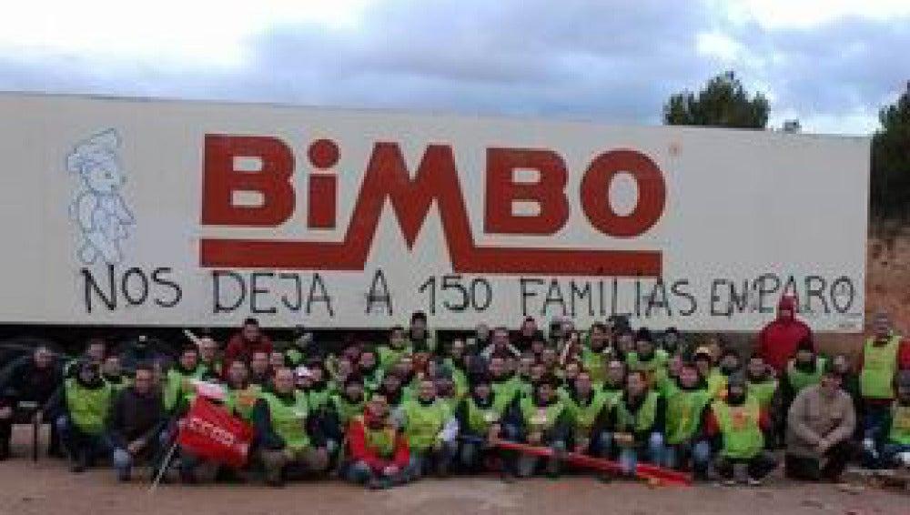 Bimbo plantea un ERE de 600 trabajadores
