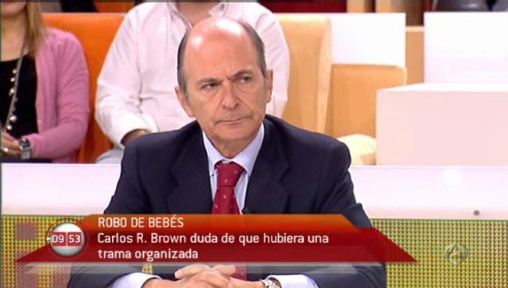 Carlos Rodríguez Brown