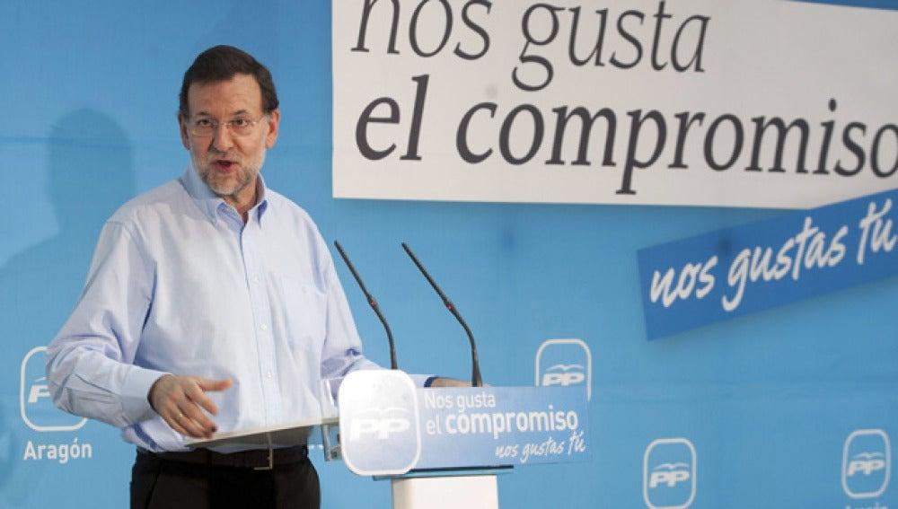 Rajoy pide que no se engañe sobre la inversión china