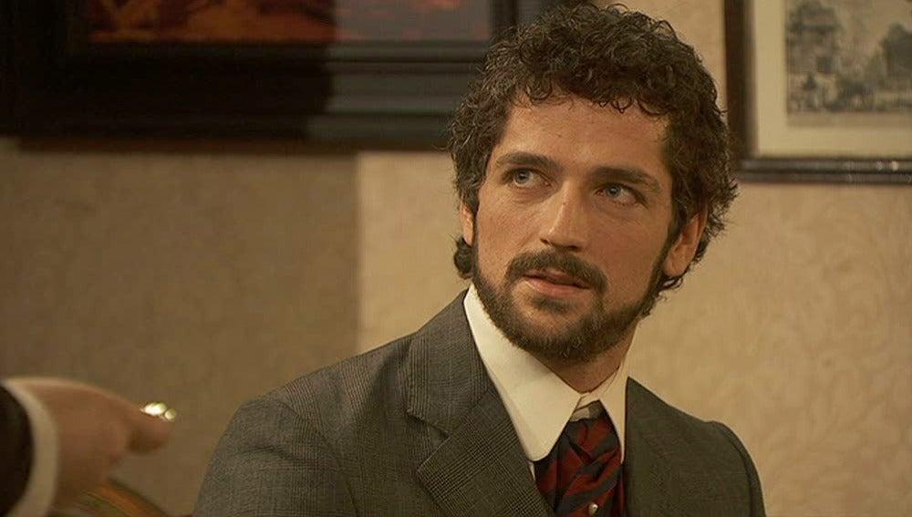 Rosario le advierte a Sebastián sobre Francisca