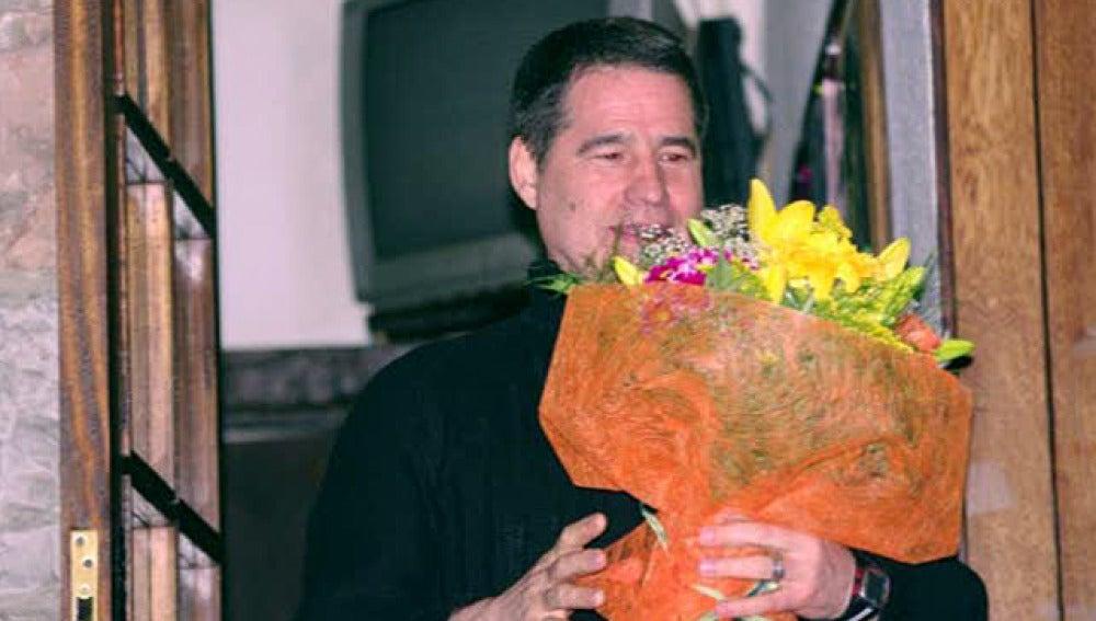 Antonio Troitiño, etarra excarcelado