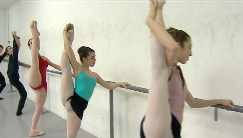El mundo del ballet clásico