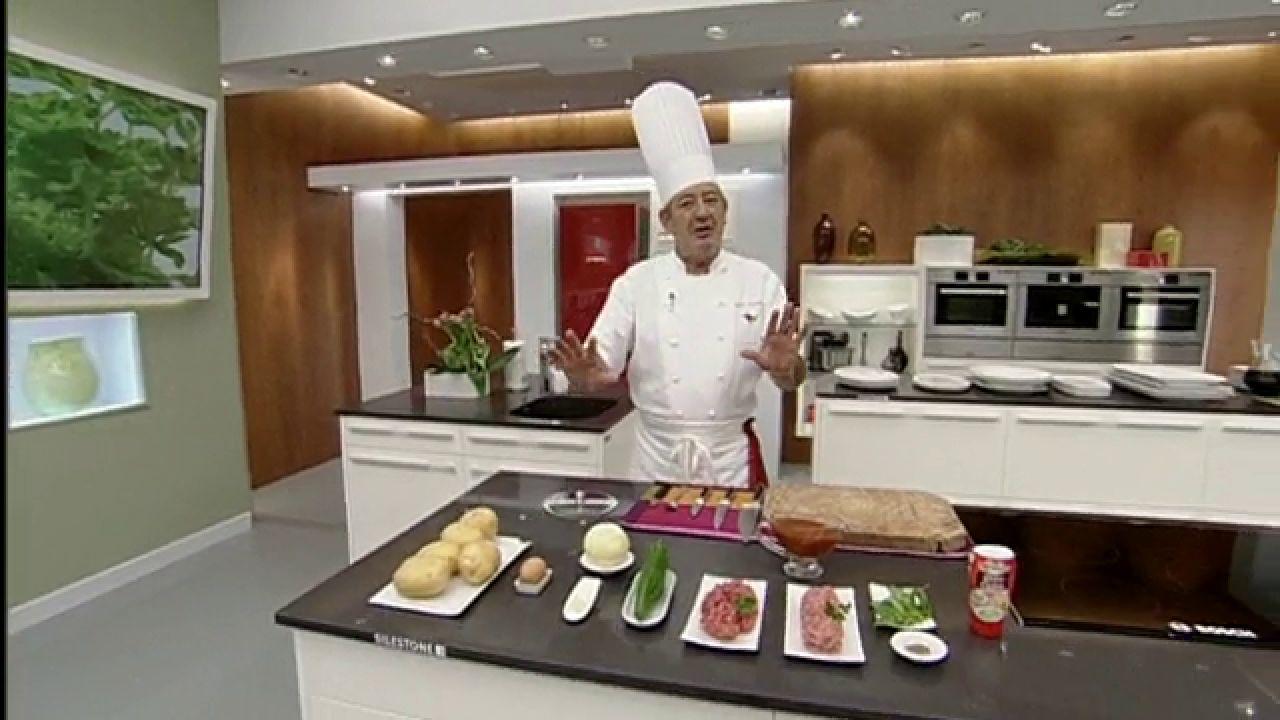 Pastel De Patata Y Carne Antena 3 Tv