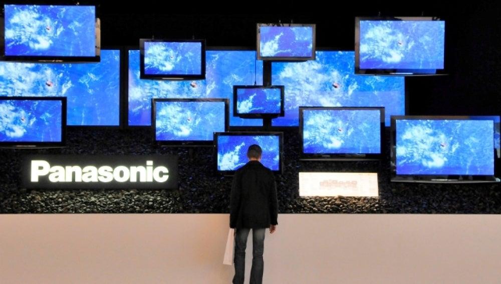 Panasonic recortará 17.000 empleos en los próximos dos años