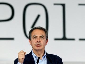 Zapatero no abrirá la campaña electoral