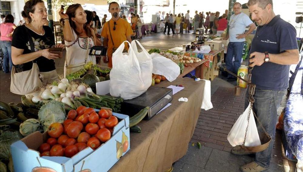La tasa de inflación se sitúa en el 3,8 por ciento en abril