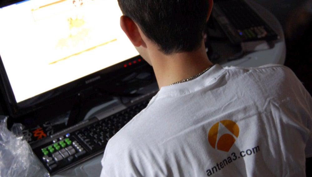 Jugadores de Hispania, el juego en Meeting Gamers