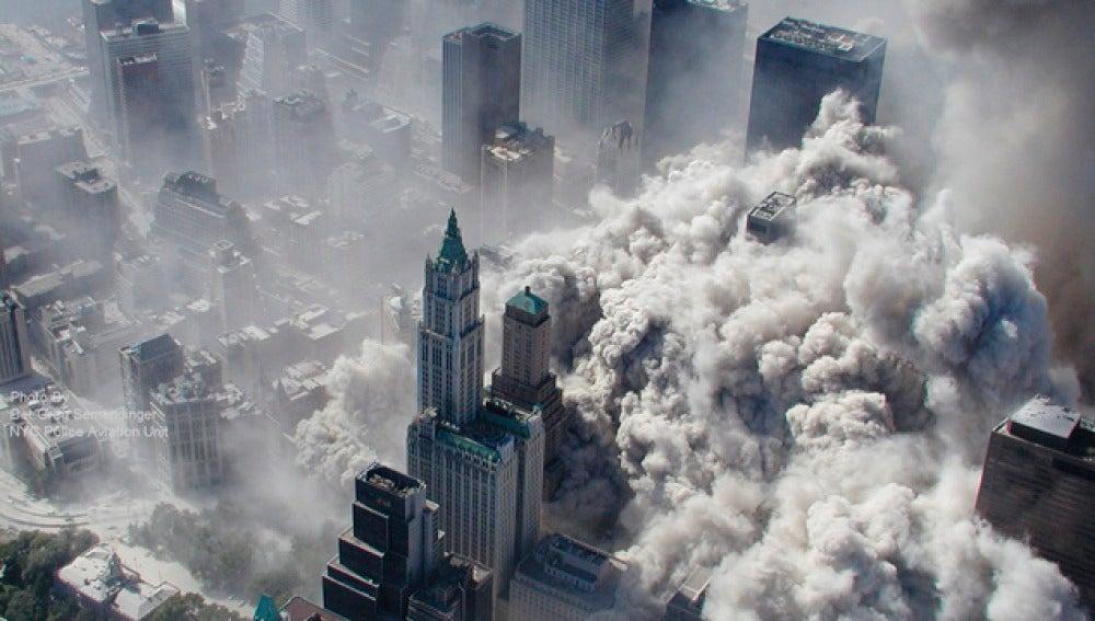 Aniversario del11-S (11-9-2011)