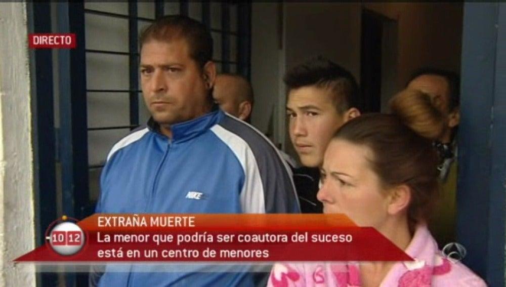 Indignados en Granada