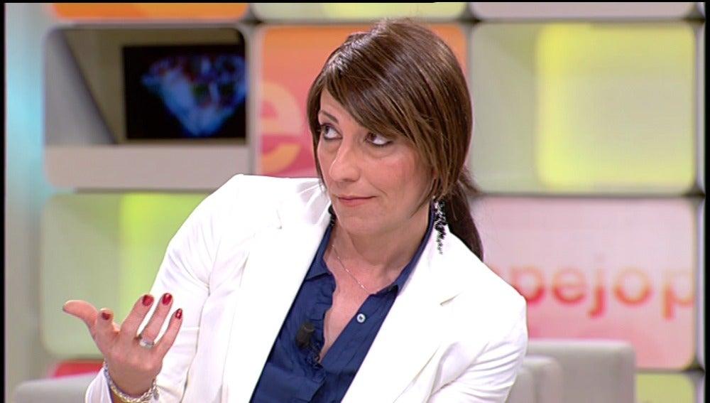 Sonia Bustillo