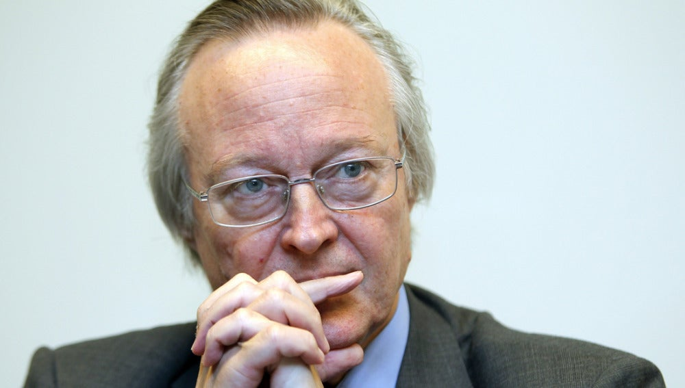 Josep Piqué, presidente de Vueling