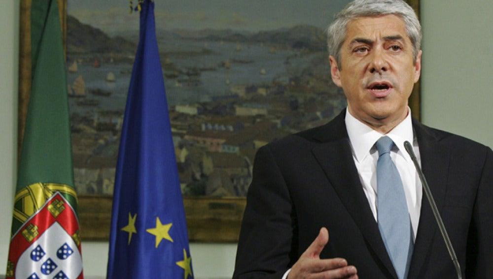 Buen acuerdo de rescate en Portugal