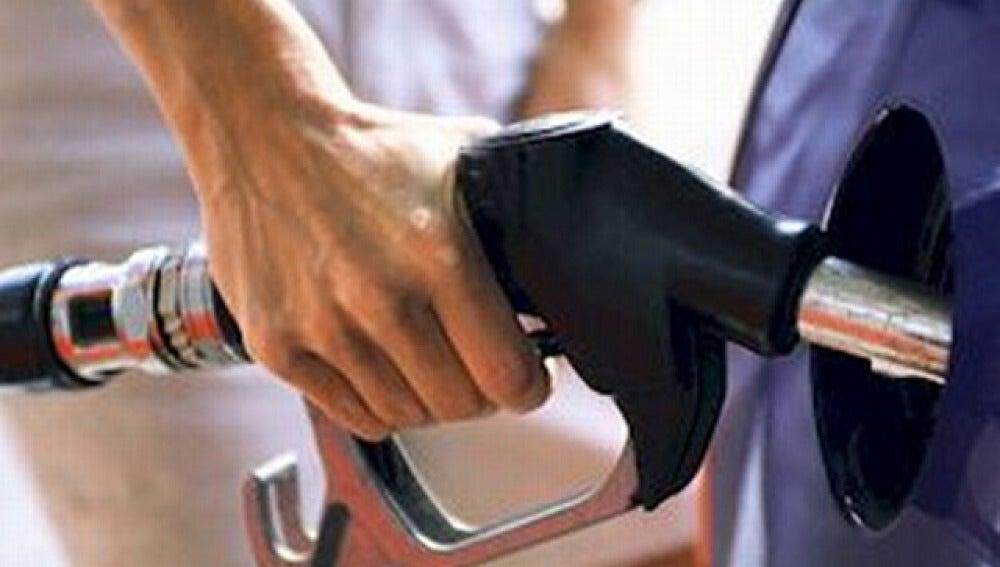 La gasolina marca un nuevo récord