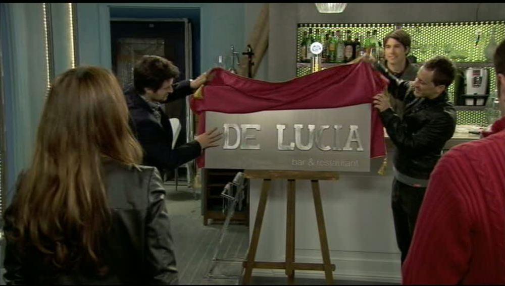 Restaurante De Lucía