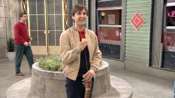 "Esteban compositor de ""jingles"""